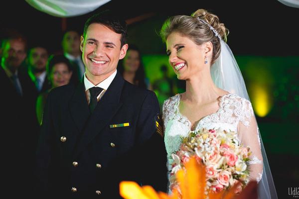 Casamentos de Casamento Fabiana e Felipe