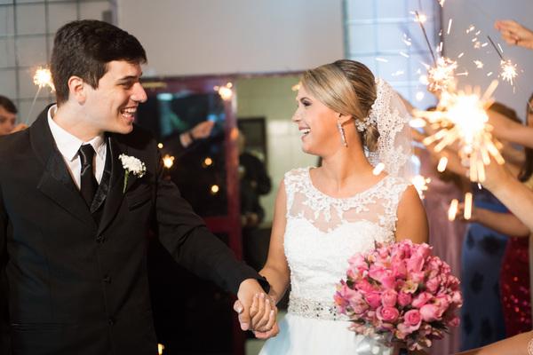 Casamentos de Casamento Júlia e Felipe | Niterói - RJ