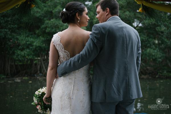 Casamentos de Casamento Mayla e Fernando - Rio de Janeiro | RJ