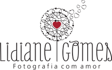 Logotipo de Lidiane Gomes