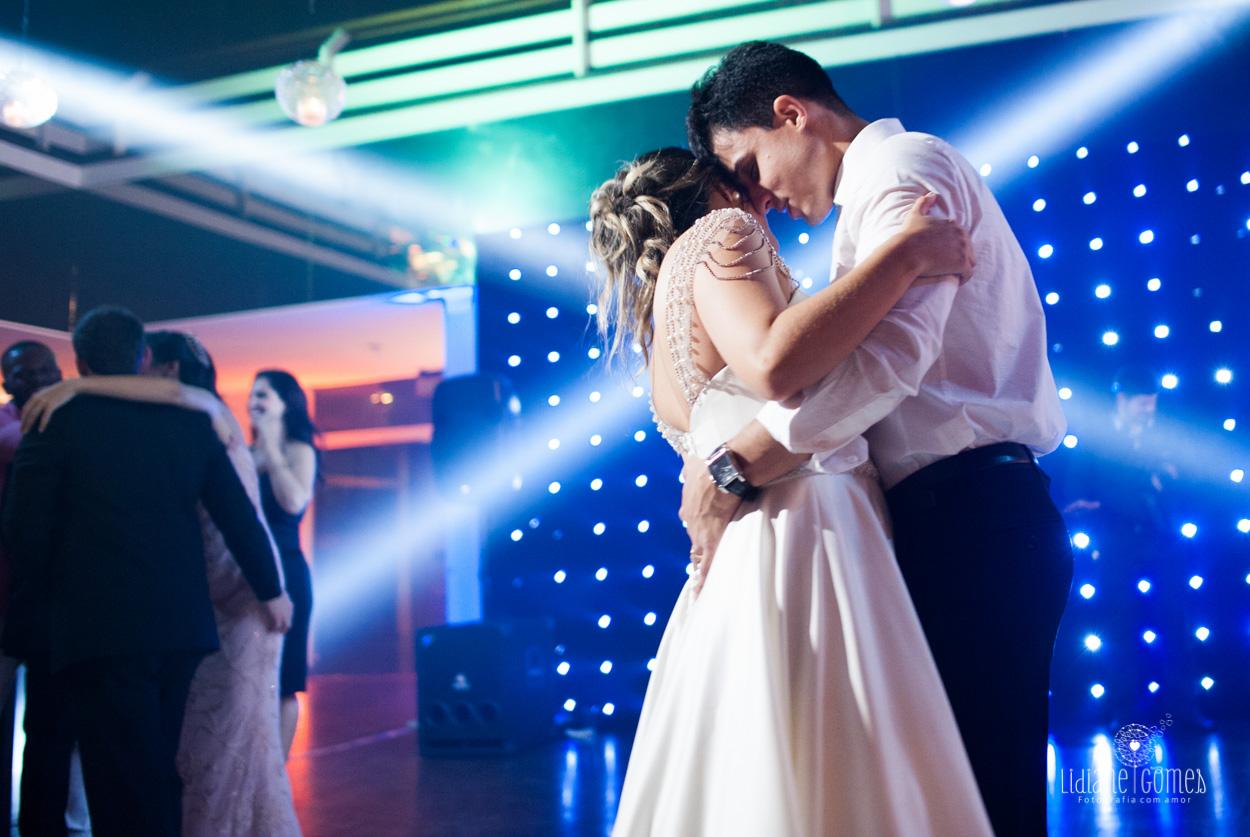 Imagem capa - Casamento Natalia e Felipe por Lidiane Gomes