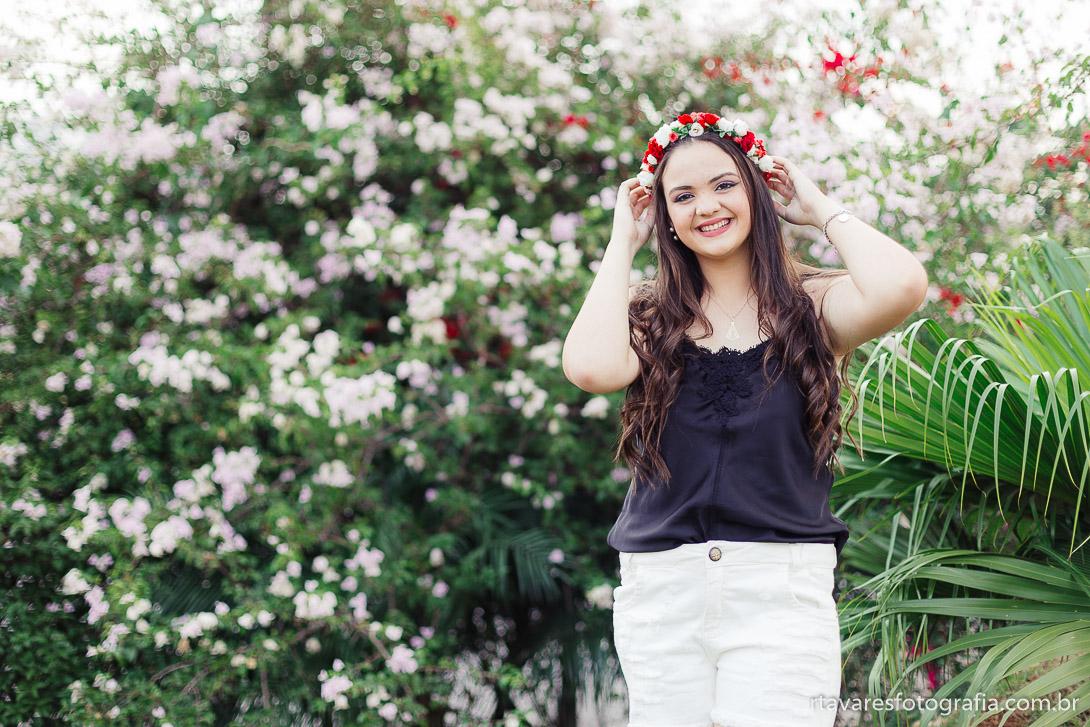 Foto de Camila 15 anos