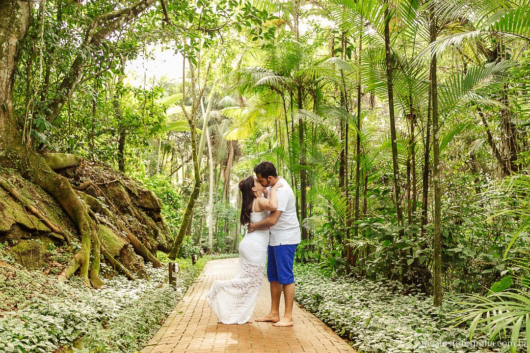 Foto de Ensaio Pré Casameno -  Susan e Lucas