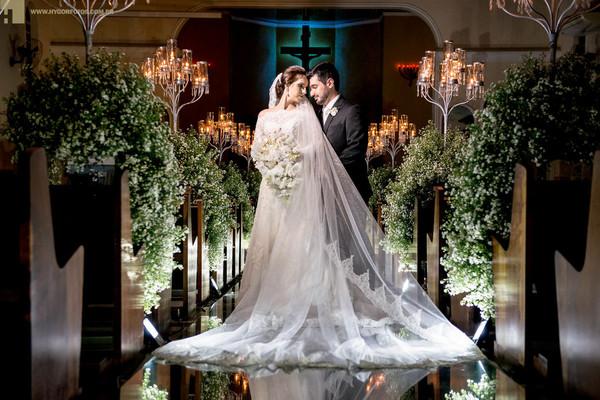 Casamentos de Casamento Michelle e Daniel