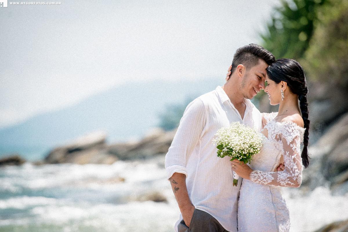 Foto de Ensaio Pós Casamento Joyce e Rodrigo