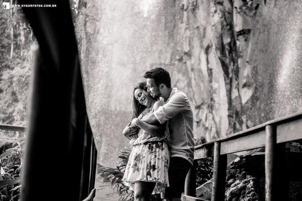 Ensaios Pré e Pós Casamento de Ensaio Pré Casamento Ricardo e Viviane