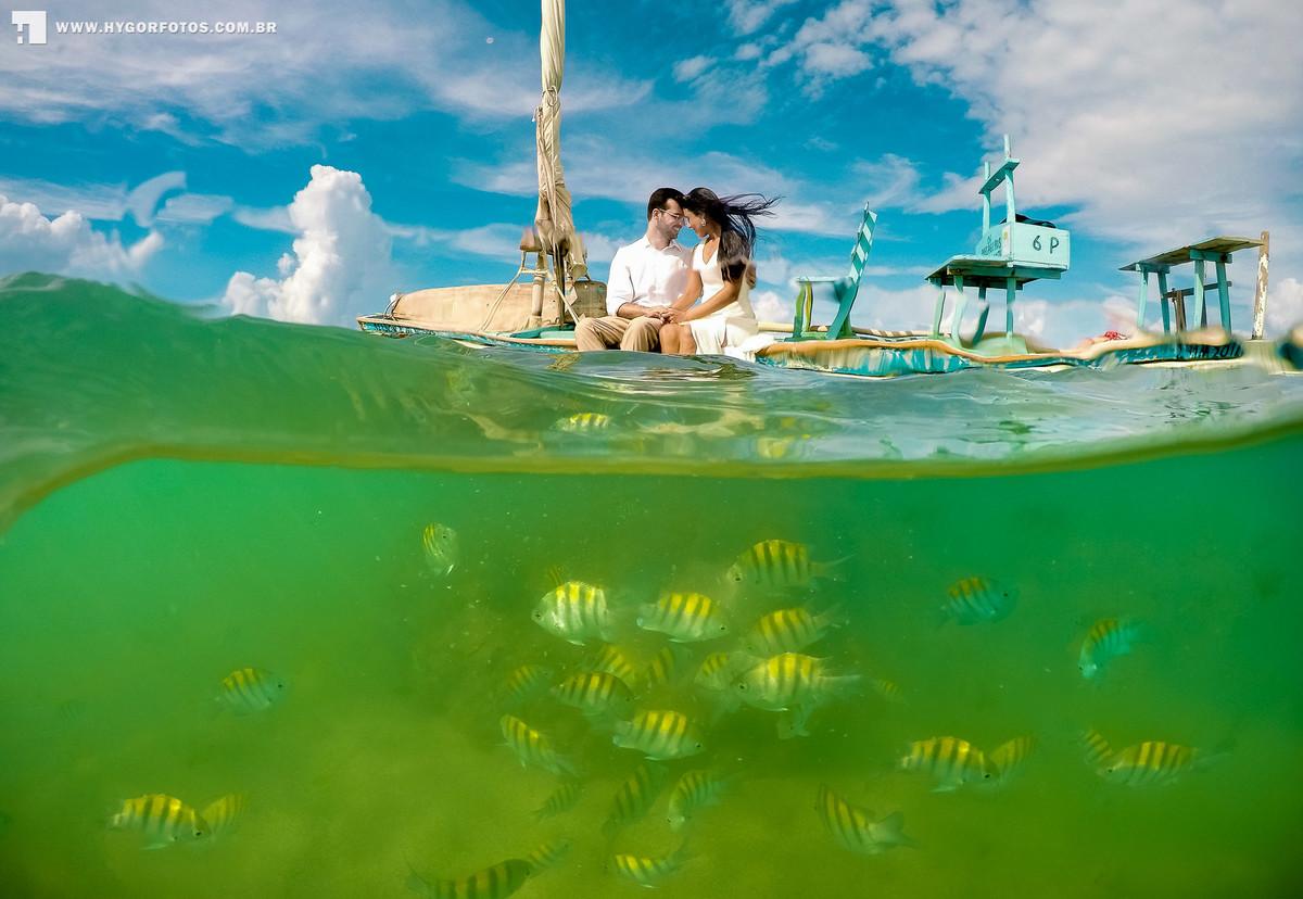 Foto de Pedido de Casamento Leonardo e Marcyelle – Maceió AL