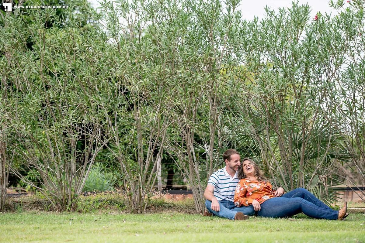 Foto de Ensaio Pré Casamento Patricia e Rafael