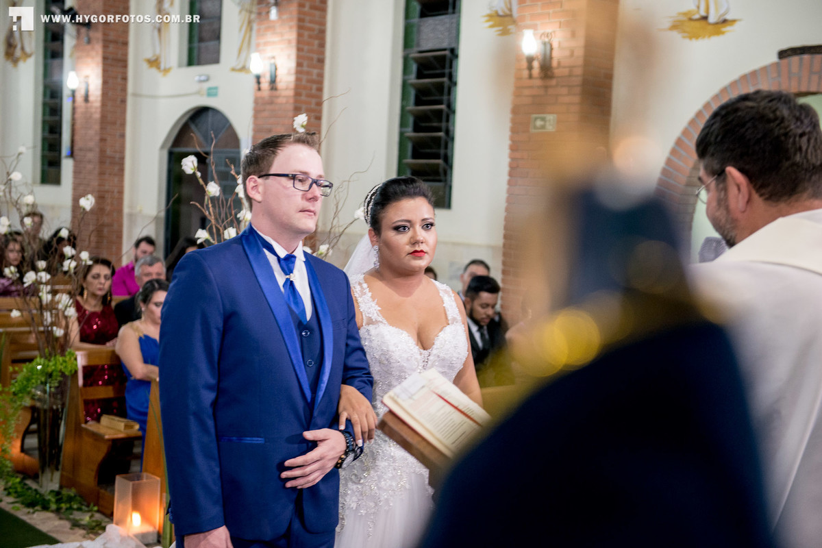 Foto de Casamento Elisangela e Adriel
