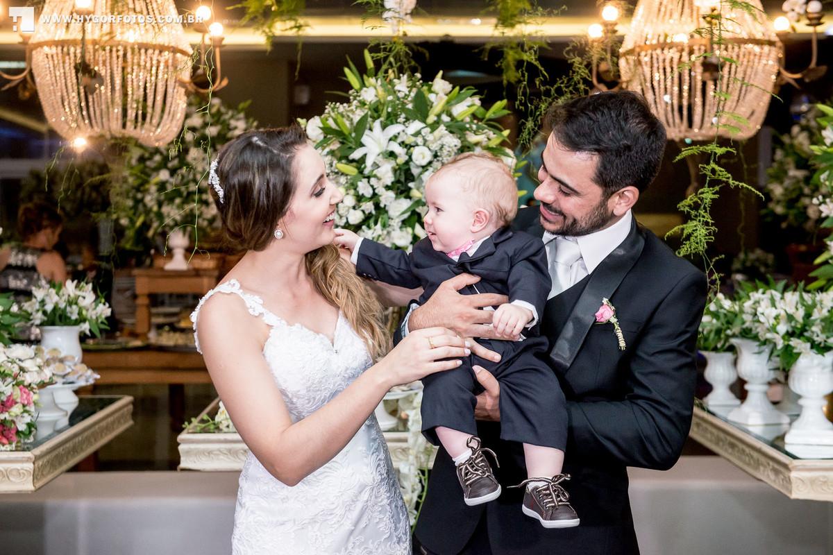 Foto de Casamento Priscila e Leandro