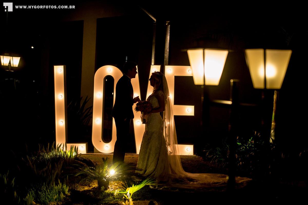 Foto de Casamento Juliana e Mike