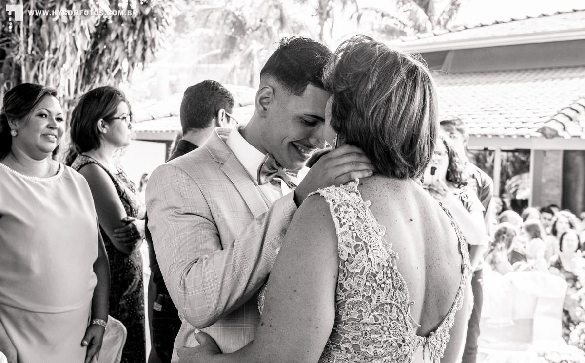 Foto de Casamento Ana Paula e Marcelo