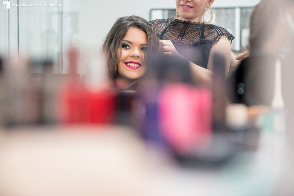 Foto de Rafaela Monteiro - 15 anos