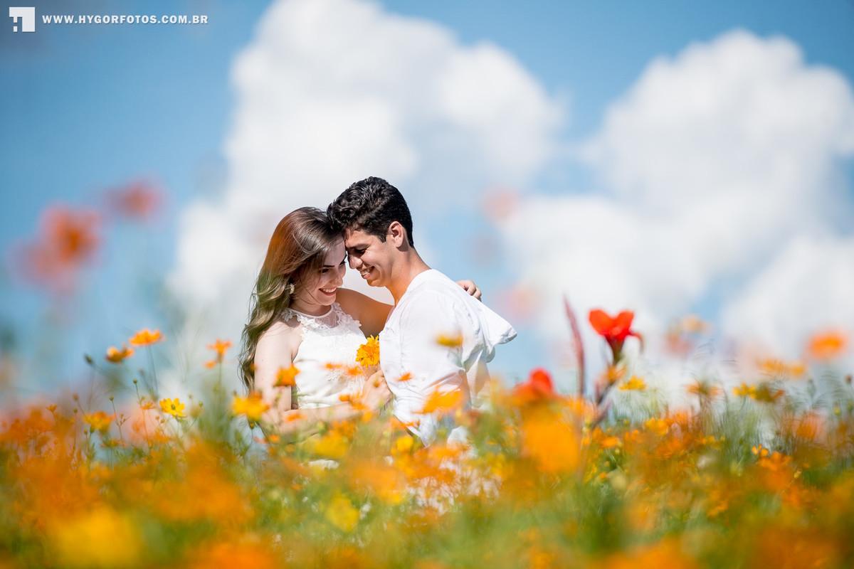 Foto de Ensaio Pré casamento