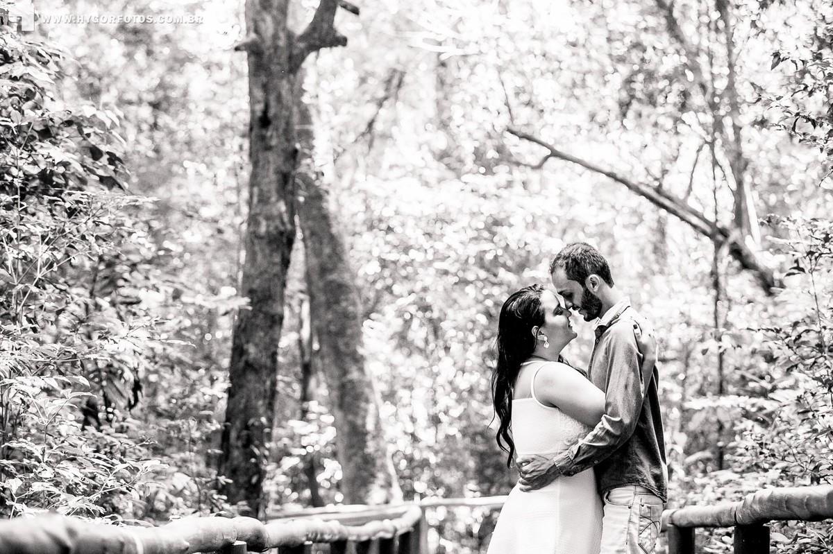 Foto de Ensaio Pré casamento Jessica e Renato