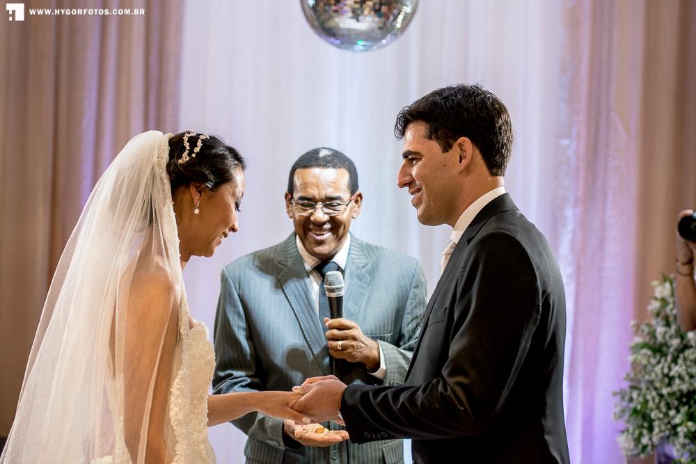 Foto de Casamento Adriele e Marco