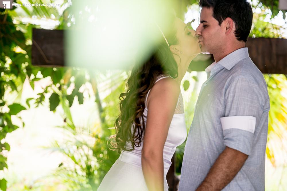 Foto de Ensaio Pré Casamento Lara e Wellington
