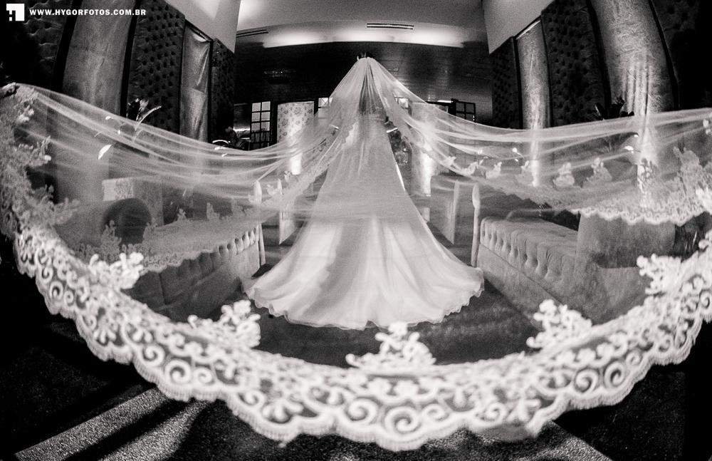 Foto de Casamento Paula e Junior
