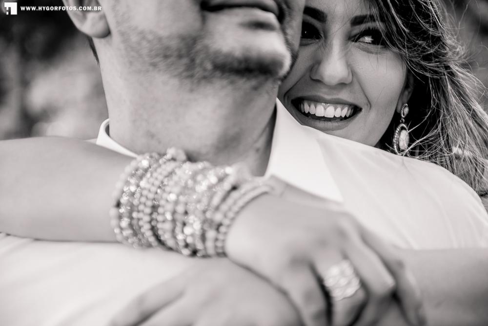 Foto de Ensaio Pré Casamento Jacqueline e Fernando