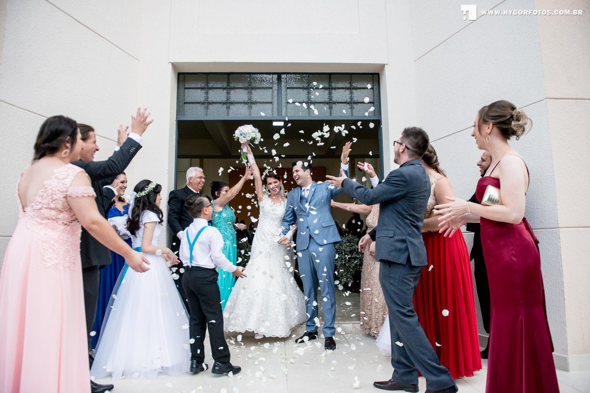 Foto de Casamento Rosiane e Thiago
