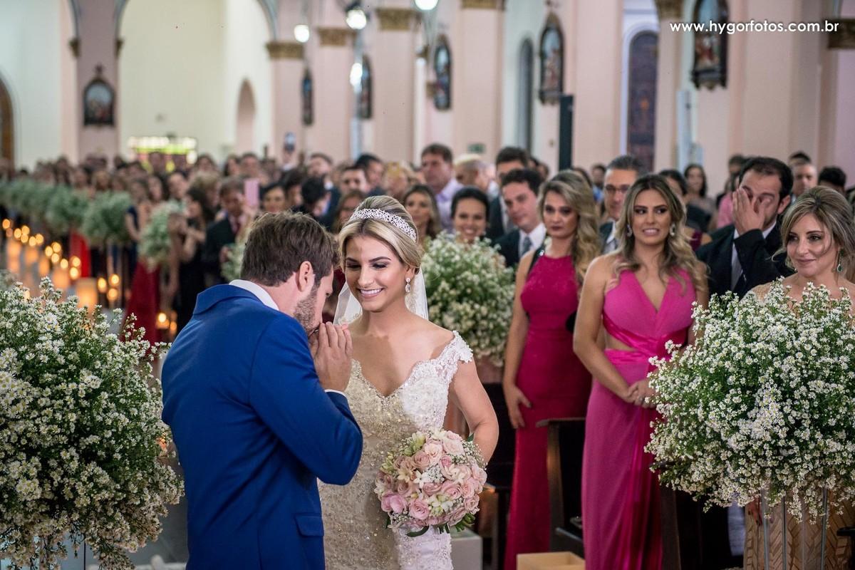 Foto de Casamento Tayane e Pedro