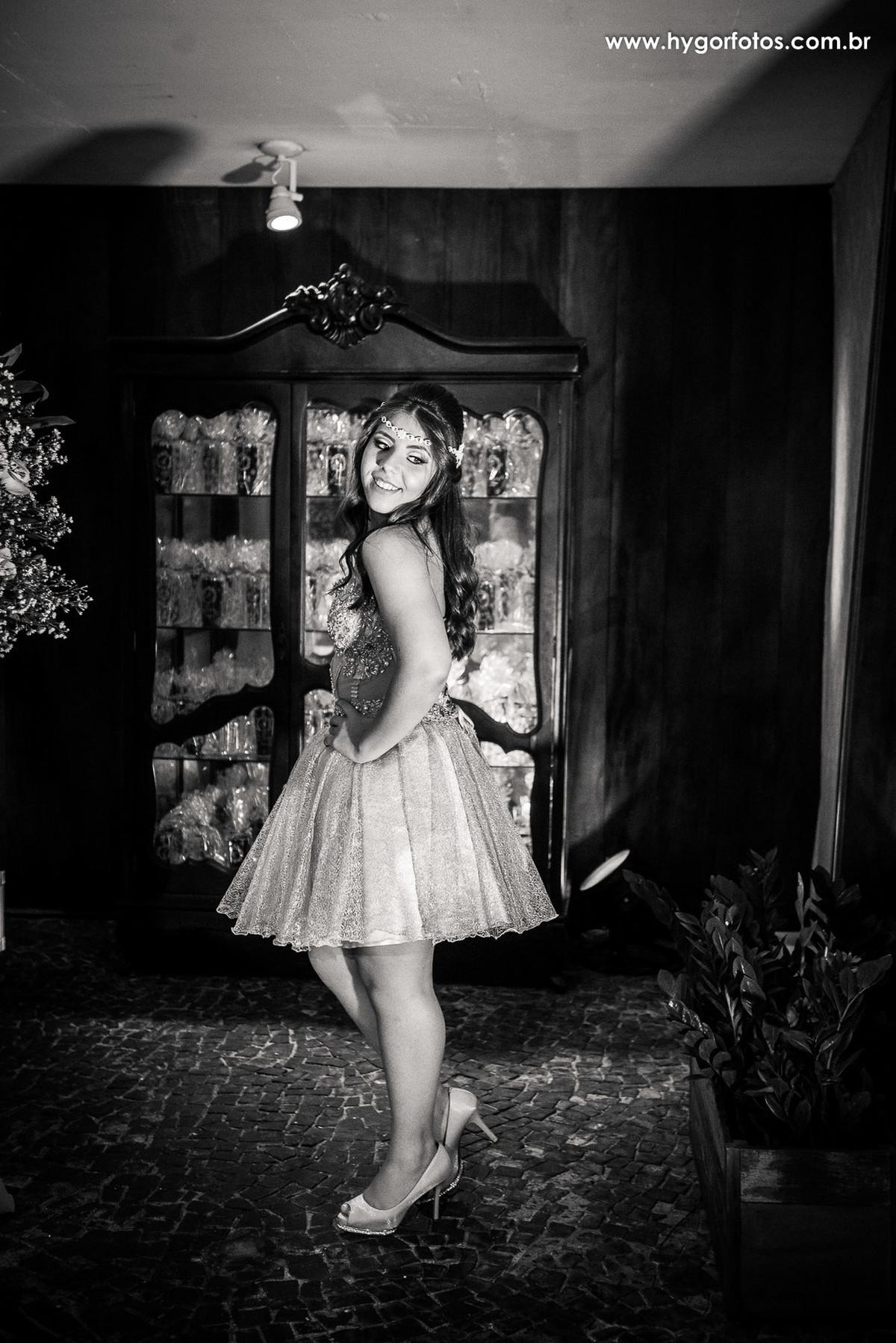 Foto de 15 anos -Laura