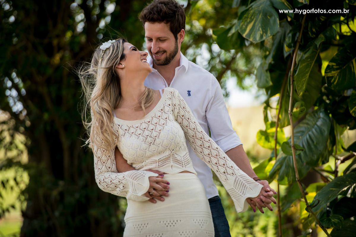 Foto de Ensaio pré casamento Tayane e Pedro