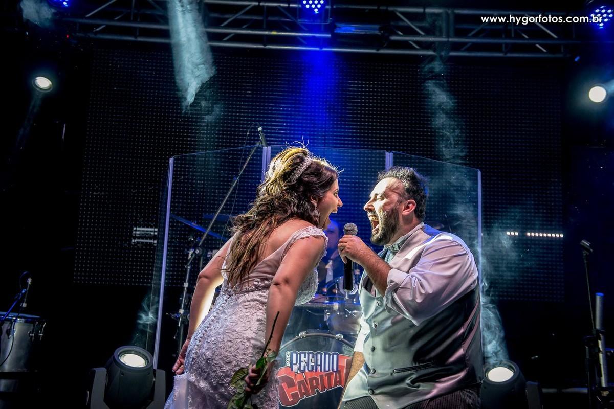 Foto de Casamento Tatiane e Damião