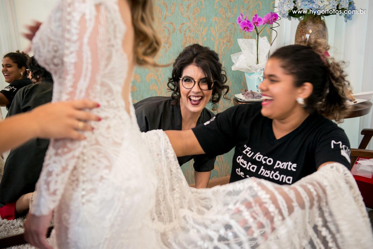 Foto de Casamento Carol e Kedman