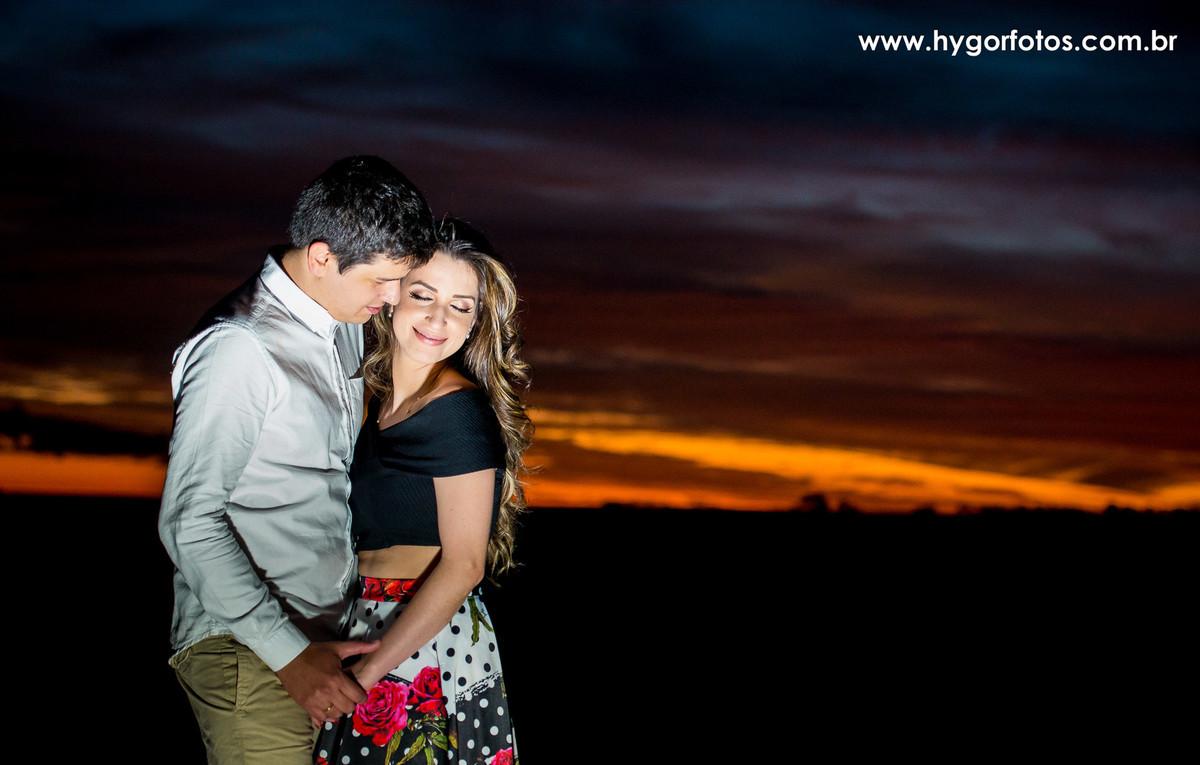 Foto de Ensaio Pré casamento Carol e Kedman