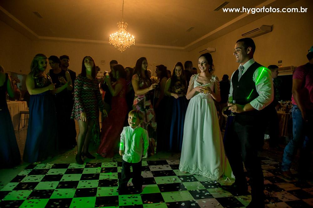 Foto de Casamento Naiane e Jefferson