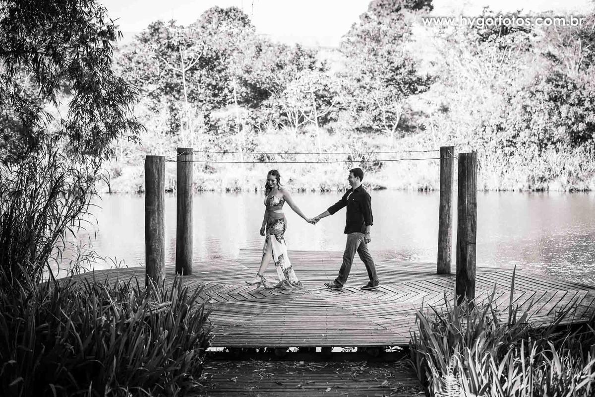 Foto de Ensaio Pré Casamento Francyne e Luis Fernando