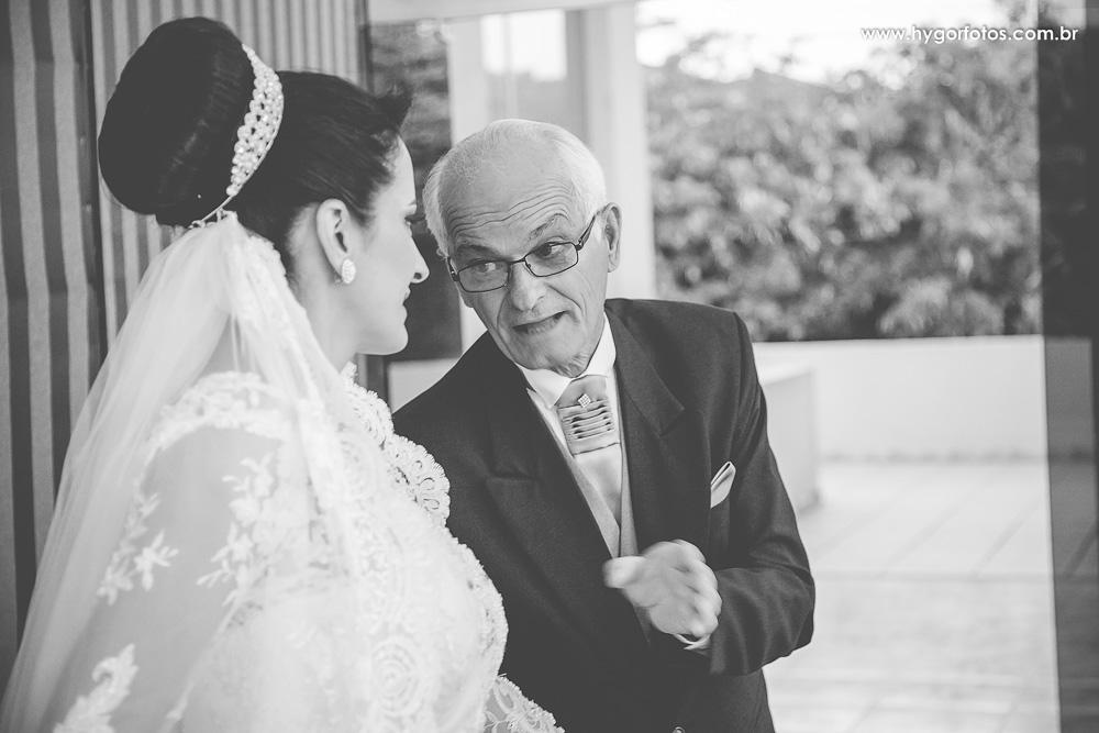 Foto de Casamento Karina e Alisson