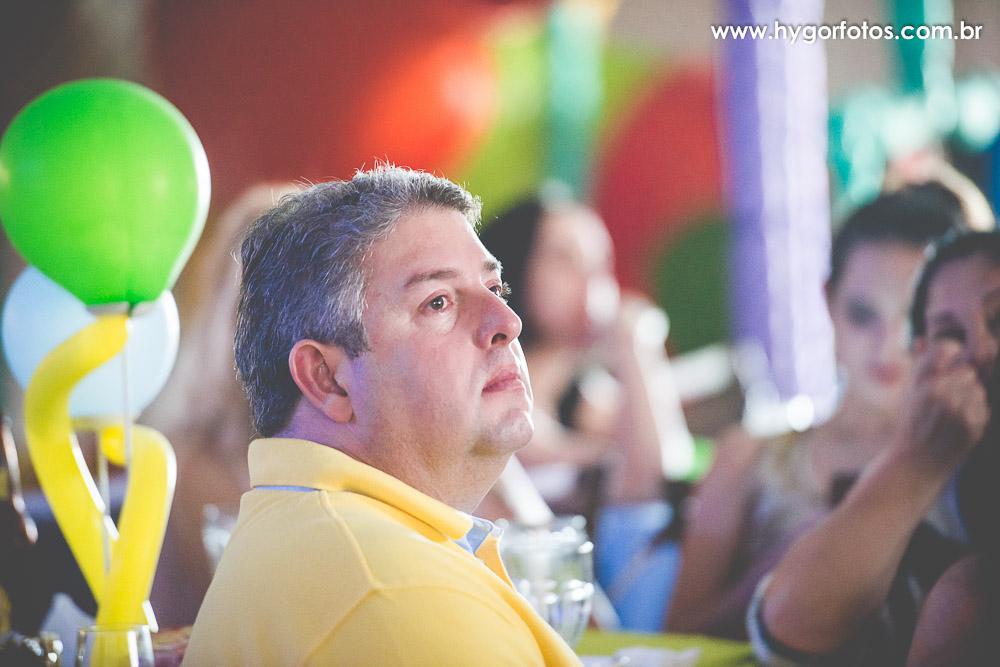 Foto de Vicente 1º aninho