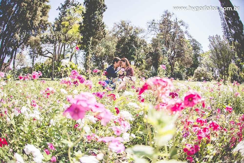 Foto de Ensaio Pré casamento Daniele e Valter