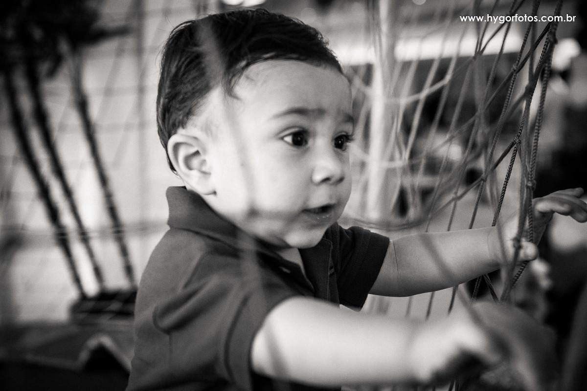 Foto de Théo 1º aninho