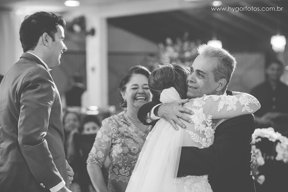 Foto de Casamento Tamires e Carlos Eduardo