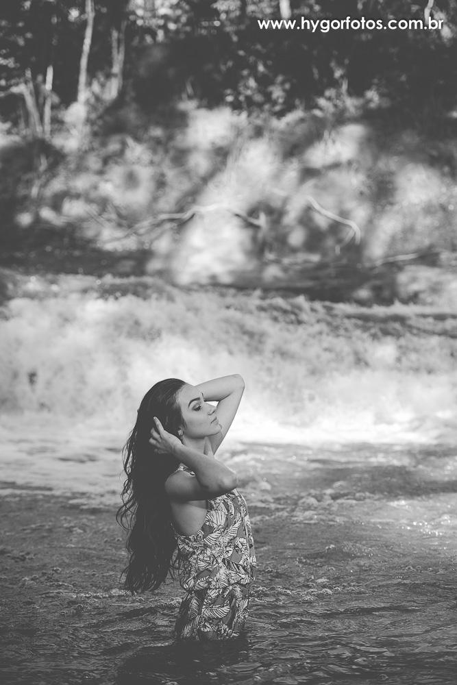 Foto de Ensaio Maria Luiza Saia