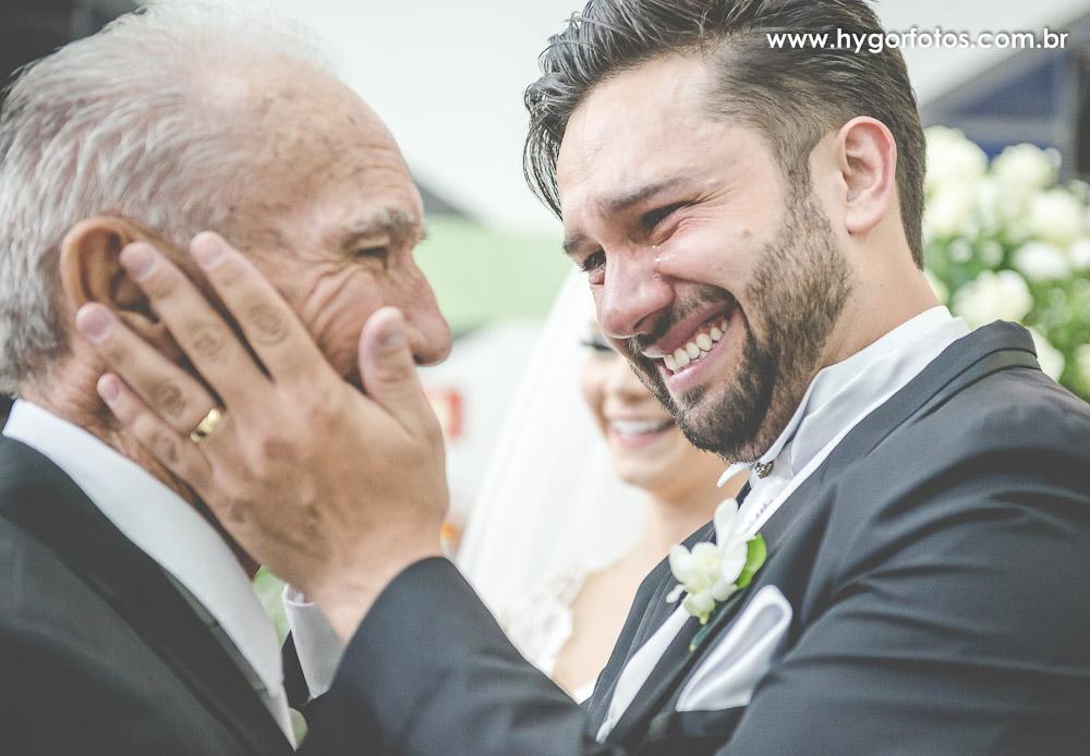 Foto de Casamento Mayara + Rodrigo