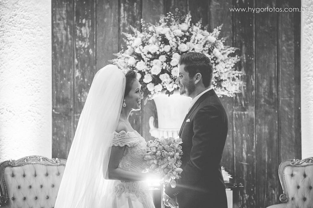 Foto de Casamento Jacqueline e Rubens