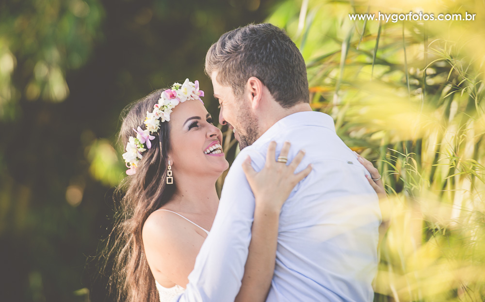 Foto de Pré Casamento Jacqueline e Rubens