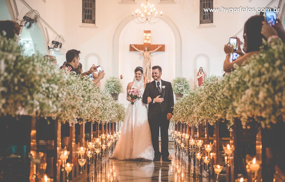 Foto de Casamento Larissa e André
