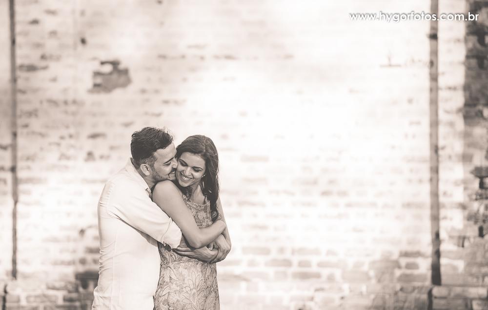 Foto de Pré Casamento Larissa e André