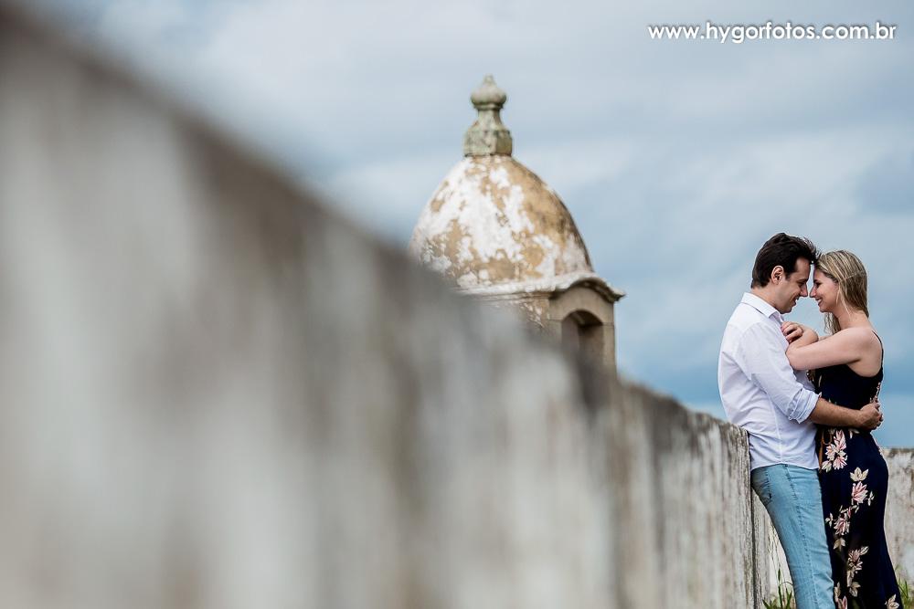 Foto de Pré Casamento Nayara e Rafael