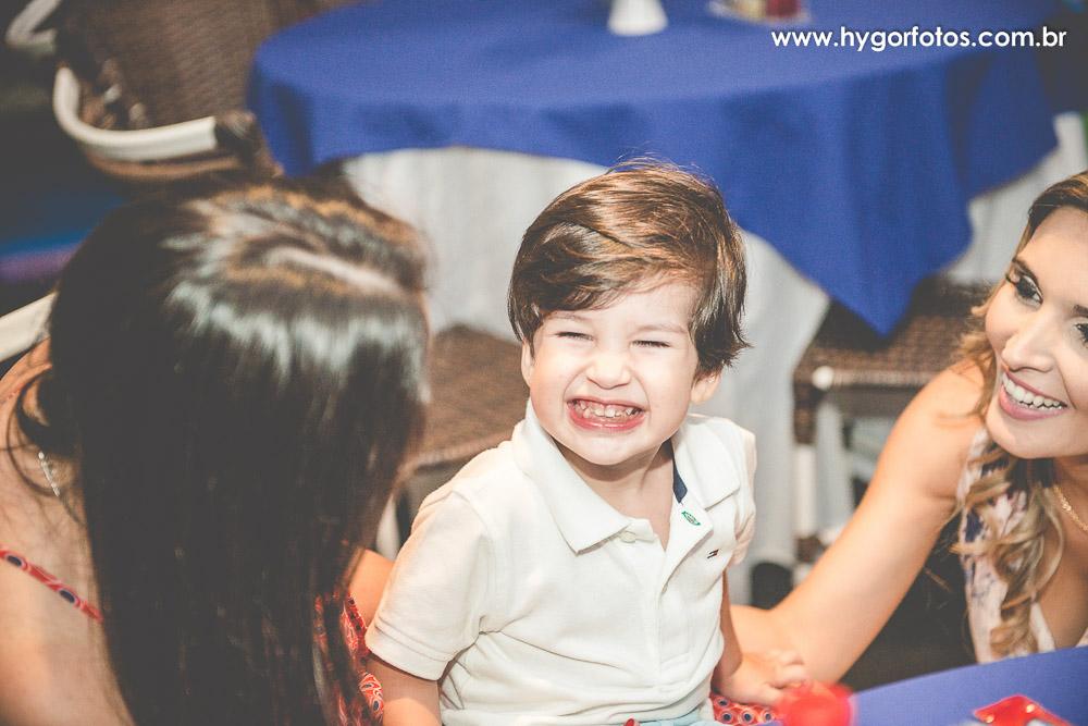 Foto de Davi 1º aninho