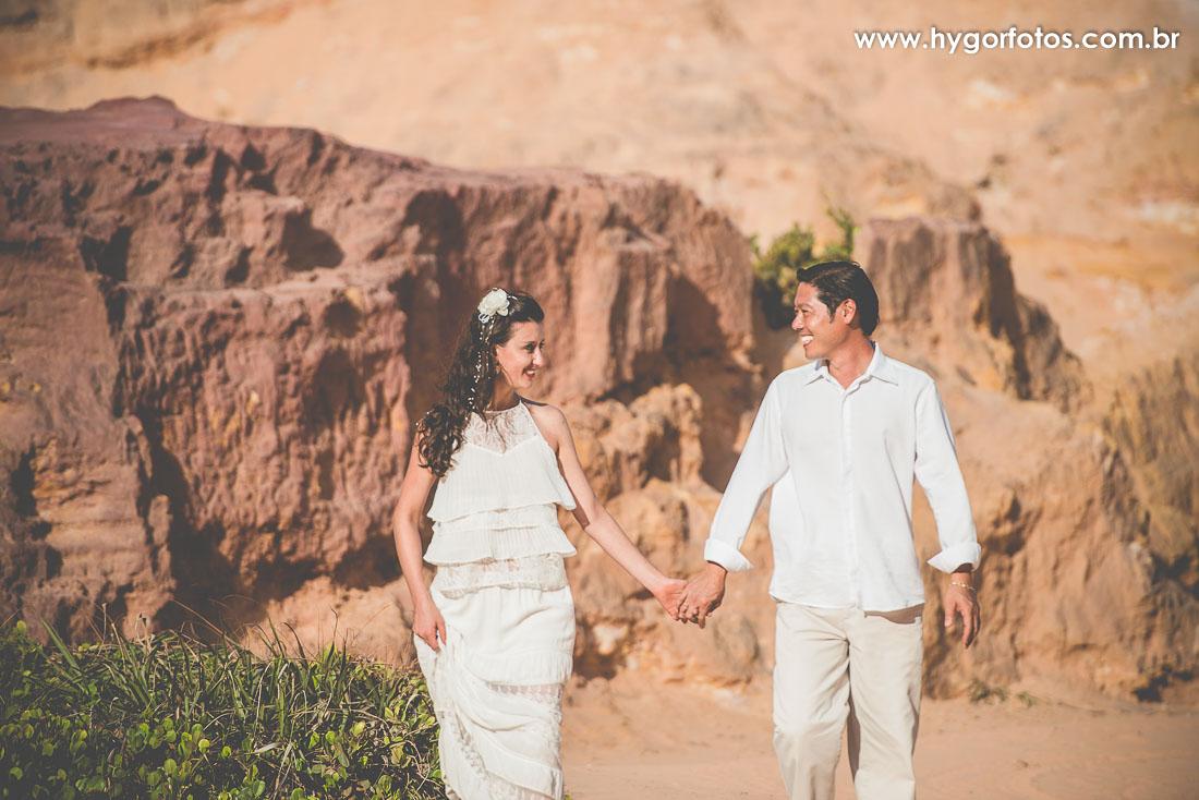 Foto de Pré Casamento Jessica e Jefferson – 1º PARTE
