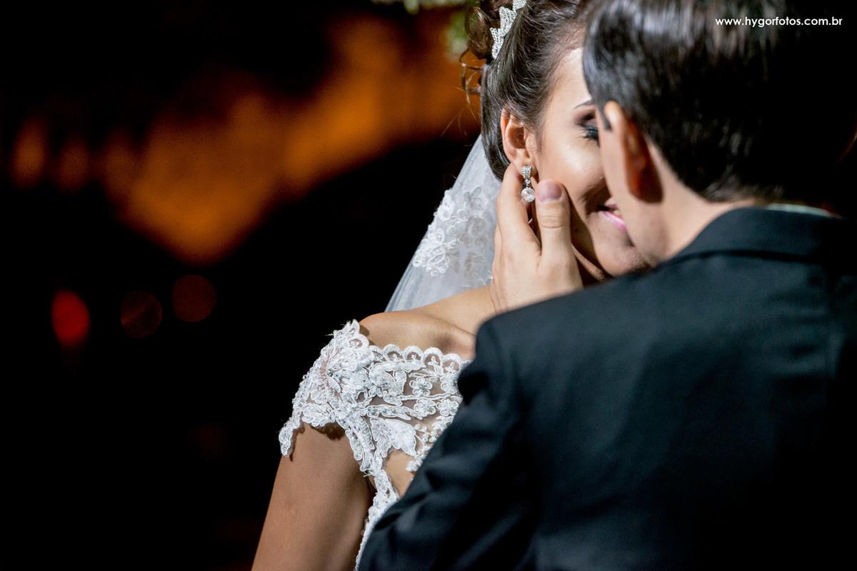 Foto de Casamento Tatiane  e Evandro