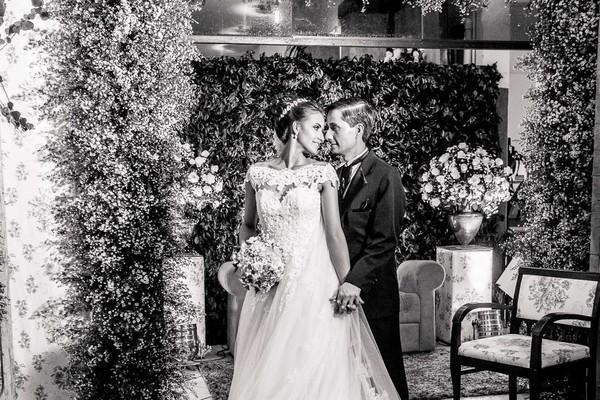 Casamentos de Casamento Tatiane  e Evandro