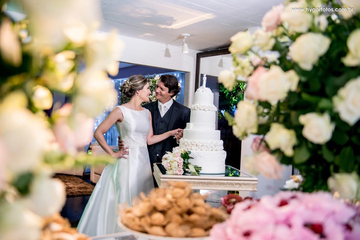 Foto de Casamento Larissa e Marcio