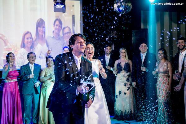 Casamentos de Casamento Larissa e Marcio